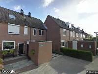 Gemeente Alphen aan den Rijn - verleende omgevingsvergunning: het plaatsen van een dakopbouw en dakkapel, Noordvaartlaan 15 te Hazerswoude-Dorp, V2019/190