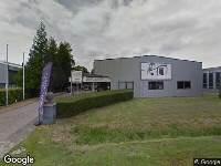 Reguliere omgevingsvergunning verleend Burg. J.G. Legroweg 88 te Eelde; het wijzigen van een bestaande handelsreclame