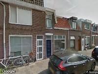 Bekendmaking Afgehandelde omgevingsvergunning, het bouwen van een derde bouwlaag en het optrekken van de voor en achtergevel, Bremstraat 29 te Utrecht,  HZ_WABO-19-03962