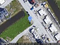 Bekendmaking Aangevraagde omgevingsvergunning De Ljepper 2, (11032281) plaatsen van een overkapping/veranda.