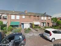 Gemeente Venlo - Verkeersbesluit gehandicaptenparkeerplaats - Ferdinant Bolstraat Venlo