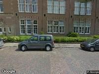 Haarlem, verlengen beslistermijn Wilhelminastraat en Oude Zijlvest, 2019-00723, nieuwbouw 2 bedrijfsruimten, ondergrondse fietsenstalling en 2 appartementengebouwen tbv realisatie 34 woningen, verzond