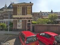 Haarlem, besluit buiten behandeling stellen Oranjekade 1, 2019-01487,  plaatsen zonnepanelen, verzonden 12 april 2019