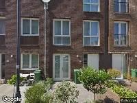 Haarlem, verleende omgevingsvergunning Jozef Israëlsstraat 28, 2019-03124, uitbreiden tweede verdieping, ontheffing handelen in strijd met regels ruimtelijke ordening, verzonden 15 april 2019