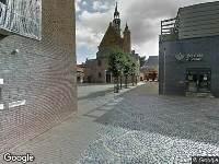 verleende omgevingsvergunning  reguliere voorbereidingsprocedure  - Nieuwstraat 21 te Venlo