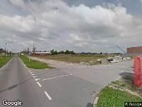 Hollandse cirkel 65 VERLEENDE OMGEVINGSVERGUNNING