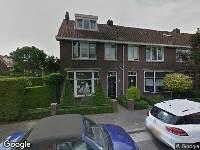 Gemeente Zwijndrecht - Verkeersbesluit Prins Bernhardstraat - Prins Bernhardstraat