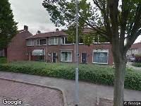 Gemeente Zwijndrecht - Verkeersbesluit Slagveld - Slagveld