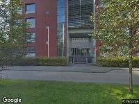 Bekendmaking Omgevingsvergunning - Beschikking verleend regulier, Anna van Saksenlaan 10 te Den Haag