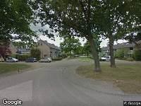 Gemeente Grave – Objectvergunning – verleend voor bouwplaats, werkzaamheden aan de woning, Maaskade/Visschersstraatje Grave