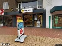 Bekendmaking Coevorden - Friesestraat 34A: voor het realiseren van een bed & breakfast (verleend)