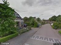 Kennisgeving besluit op de aanvraag omgevingsvergunning, Horsterparklaan 1 te Duiven