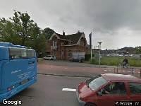 Bekendmaking Aangevraagde omgevingsvergunning Stationsweg 17, (11032688) realiseren van 2 wooneenheden.
