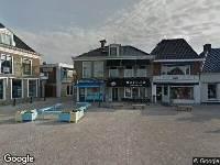 Aangevraagde evenementenvergunningen, Centrum Grou, (11028321) Grouster Skûtsjewike.