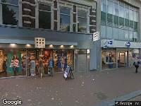 Verleende standplaatsvergunning Wirdumerdijk 6, (11032668) plaatsen van een kraam voor de winkel, op 27 april 2019, verzenddatum 12-04-2019.
