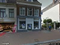 Verleende standplaatsvergunning Wirdumerdijk 20, (11032649) plaatsen van een eetkraam, op 27 april 2019, verzenddatum 12-04-2019.