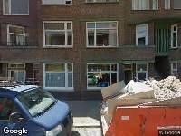 Bekendmaking Omgevingsvergunning - Beschikking verleend regulier, Cornelis van der Lijnstraat 81 te Den Haag