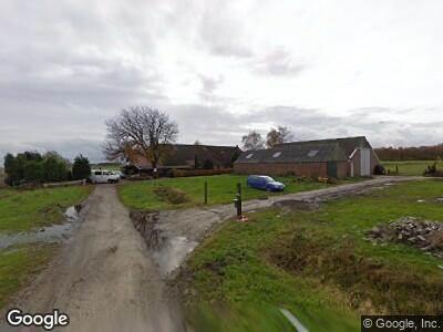 Omgevingsvergunning Pelincksweg 1 De Groeve