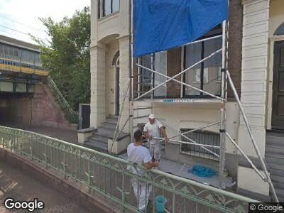 Omgevingsvergunning Kruisweg 6 Haarlem