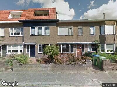 Omgevingsvergunning Spadestraat 18 Breda