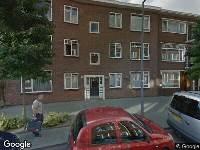 Gemeente Rotterdam - gehandicapten parkeerplaats op kenteken  - Bonaventurastraat 69