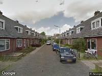 Bekendmaking Verleende vergunning gebruik openbare ruimte Oosterbuurt, (11032209) inrichten bouwplaats, van 26 maart t/m 31 mei 2019, verzenddatum 27-03-2019.