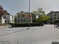 Verleende vergunning gebruik openbare ruimte Lange Marktstraat hoek Sophialaan, (11031476) afsluiten weg tbv. plaatsen hijskraan, op 3 april 2019, verzenddatum 22-03-2019.