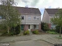 Kennisgeving besluit op aanvraag omgevingsvergunning Brasem 55 in Bodegraven