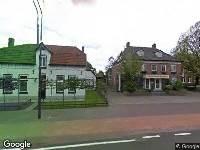 Bekendmaking Ingekomen aanvraag omgevingsvergunning, Loo 77b in Bergeijk, intern verbouwen van een logiesverblijf
