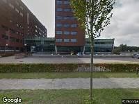Bekendmaking Aanvraag omgevingsvergunning, het aanbrengen van gevelreclame, Rijnzathe 14 te De Meern, HZ_WABO-19-10343