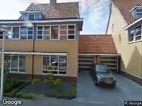 Bekendmaking Afgehandelde omgevingsvergunning, het bouwen van een dakkapel aan de voorkant van een woning, Regulusweg 4 te De Meern,  HZ_WABO-19-06760