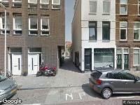 Bekendmaking Aanvraag omgevingsvergunning, het vergroten van een supermarkt door het maken van een uitbouw, Adriaen van Ostadelaan 40 en Vossegatselaan 14 en 16  te Utrecht, HZ_WABO-19-10458