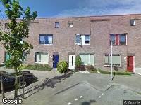 Bekendmaking Afgehandelde omgevingsvergunning, het bouwen van een dakopbouw op een woning, Kladdewortel 19 te De Meern,  HZ_WABO-19-07924