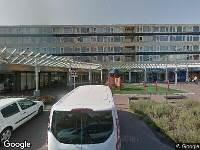 Gemeente Dordrecht, ingediende aanvraag om een omgevingsvergunning Van Oldenbarneveltplein 6 te Dordrecht