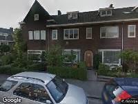 Bekendmaking Verlenging beslistermijn omgevingsvergunning, het bouwen van een dakkapel aan de achterzijde van een woning, Goethelaan 63 te Utrecht,  HZ_WABO-19-03492