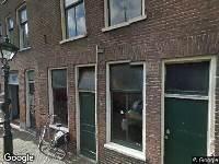 Verleende omgevingsvergunning, verbouwen van een opslagruimte tot woning, Koningsweg 21, Alkmaar