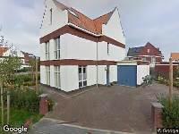 Bekendmaking Amersfoort, Vathorst/Hooglanderveen, Omgevingsvergunning, Ontvangen aanvragen, Kortegracht 8, het plaatsen van een dakkapel op het zijdakvlak, Rechtsmiddel: Geen. Ter informatie.