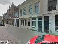 Gemeente Dordrecht, ingediende aanvraag om een omgevingsvergunning Kromhout 111 te Dordrecht