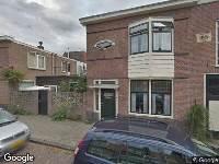 Haarlem, ingekomen aanvraag omgevingsvergunning Voorzorgstraat 1, 2019-02793, bouwen dakopbouw, 28 maart 2019