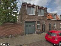 Haarlem, ingekomen aanvraag omgevingsvergunning Voorzorgstraat 4, 2019-02840, van industrieel naar woonhuis met garage, 29 maart 2019