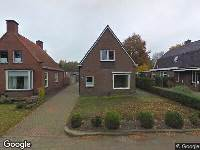 Z-19-052294 - Gemeente Stadskanaal - Verleend: omgevingsvergunning voor het kappen van vier verschillende soorten bomen, Hardingstraat 18 in Onstwedde