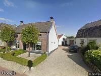 Bekendmaking Aanvraag omgevingsvergunning ingetrokken, Rijnstraat 32 in Ingen