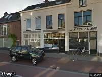 Bekendmaking Omgevingsvergunning regulier ,Brinkgreverweg 96, 7413 AE Deventer