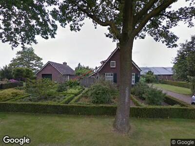 Bestemmingsplan Limburglaan 16 Someren
