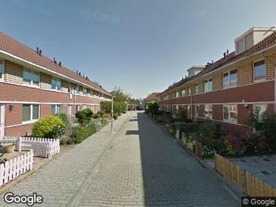 Omgevingsvergunning Jacques Bloemhof 20 Hoorn