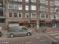 Verlenging beslistermijn omgevingsvergunning Spaarndammerstraat 68 H