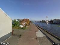 Bekendmaking Publicatie watervergunning 2019-002545 aanbrengen en hebben van een bouwwerk ter plaats evan Badhuisweg 12 in Alphen aan den Rijn
