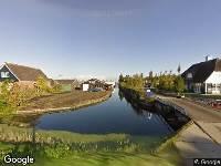 Bekendmaking Publicatie watervergunning 2019-004490 aanleggen en hebben van een brug ter hoogte van Loeteweg 34 te Hazerswoude-Dorp