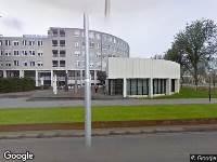 Watervergunning voor het tijdelijk onttrekken van oppervlaktewater voor het spoelen van riolering op het terrein van de universiteit Utrecht nabij Heidelberglaan 8 in Utrecht. (code HDSR38254)