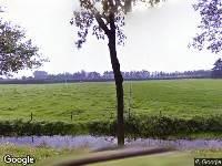 Verlening watervergunning voor realisatie nieuwbouwproject Reigerskant in Esch. De nieuwbouwlocatie is gelegen tussen de Runsdijk, Dorpsstraat, Nieuwland en Willibrordusweg te Esch